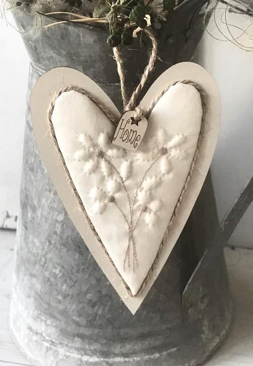 Kit de boutis - coeur