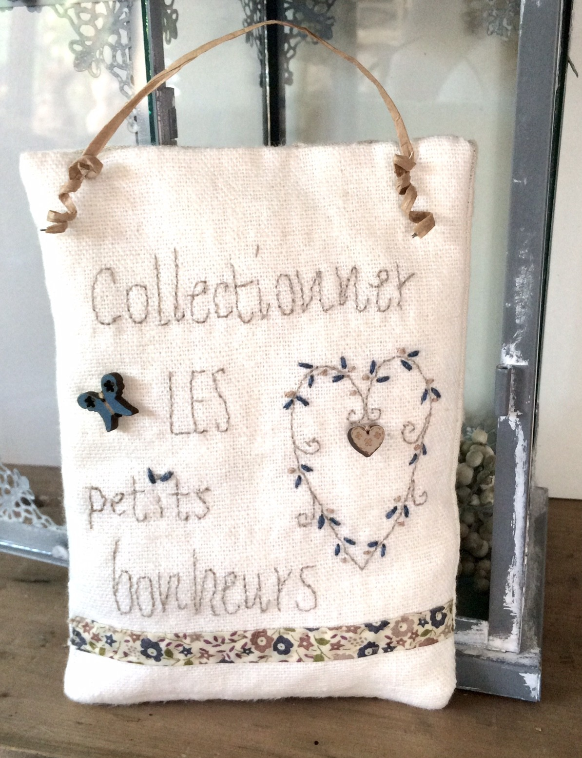 kits of patchwork & embroidery 2020