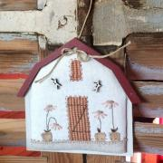 Kit de patchwork - Mini grange