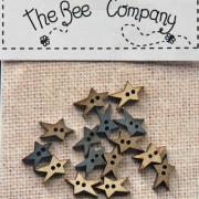 Mini Spring stars - TBE6A